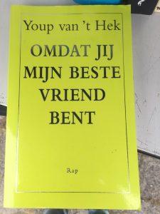 Youp van t Hek